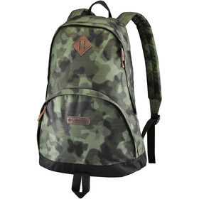 Columbia Classic Outdoor reppu 20l, peatmoss lined camo